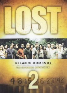 Lost' Season 2 first episode impressions – Cold Bananas