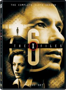 All 22 Episodes Of The X Files Season 6 1998 99 Ranked Tv Review Cold Bananas Movie Tv Reviews