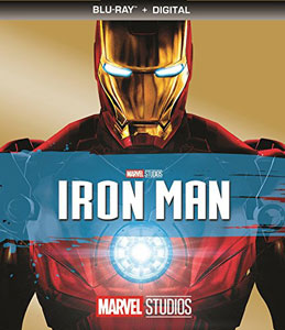 An outsider's take on the Marvel Cinematic Universe: 'Iron Man