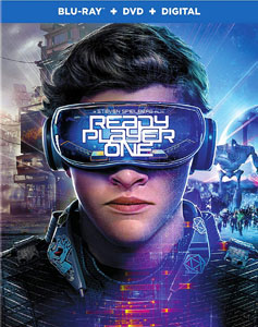 In Spielberg's 'Ready Player One,' is the Oasis a fun game or a