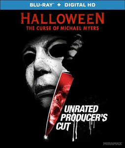 Halloween Saga.An Outsider S Take On The Halloween Saga Halloween 6 The Curse Of Michael Myers 1995 2014 Movie Review Cold Bananas Movie Tv Reviews