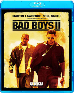 Throwback Thursday Lawrence And Smith Continue To Elevate The Material In Funnier Stupider Bad Boys Ii 2003 Movie Review Cold Bananas Movie Tv Reviews